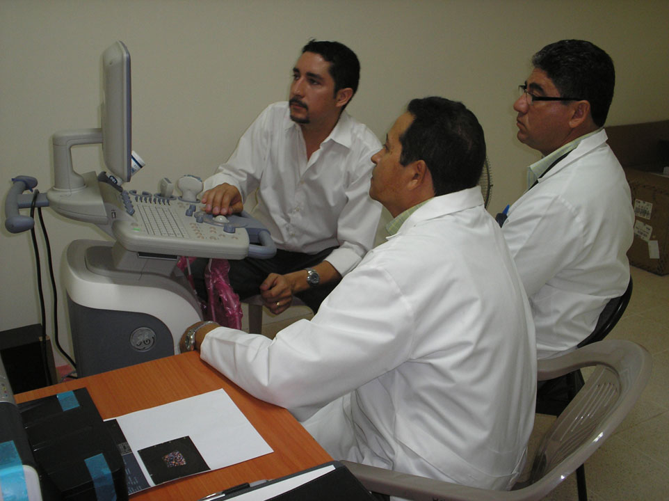 formacio metges